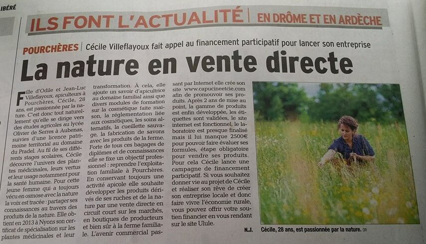 article dauphine libere 28 janvier